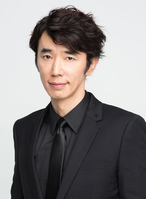 ユースケ・サンタマリア