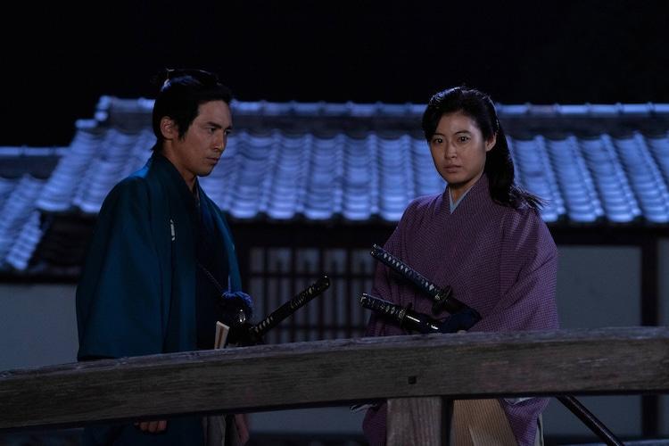 「剣客商売 婚礼の夜」