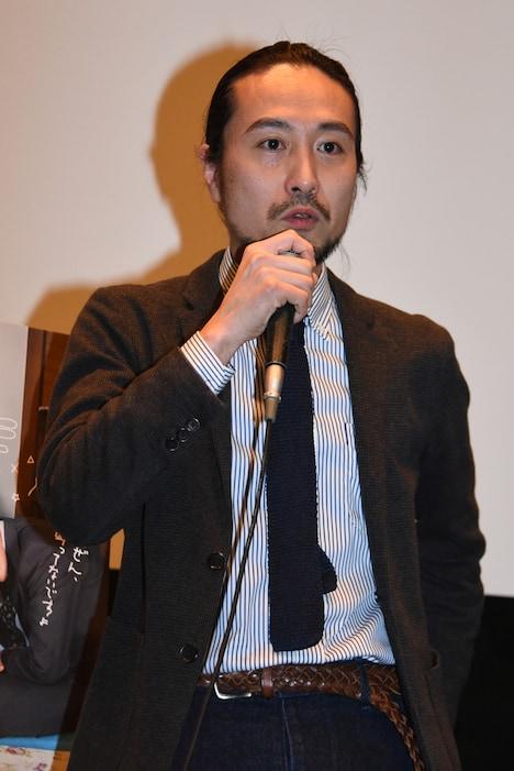 片桐健滋監督