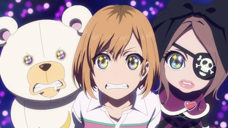 劇場版「SHIROBAKO」が本日公開、瞳がきらめくあおいなど新カット一挙 ...