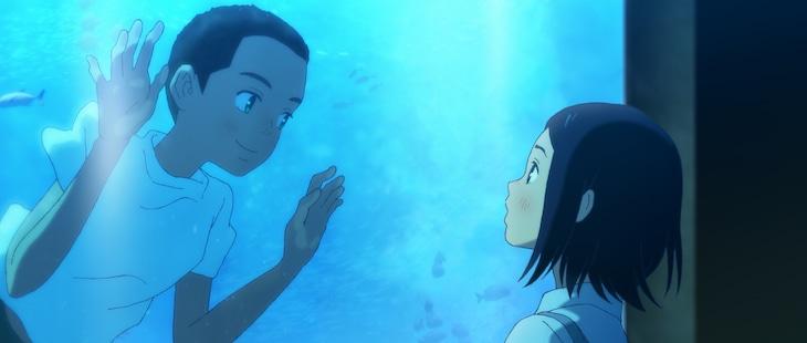 """「海獣の子供」 (c)2019 Daisuke Igarashi・Shogakukan / """"Children of the Sea"""" Committee"""