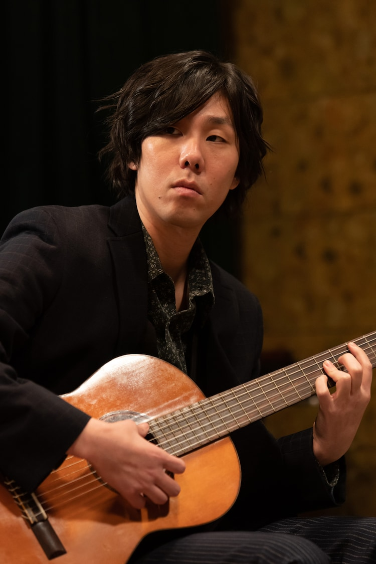 野田洋次郎演じる木枯正人。