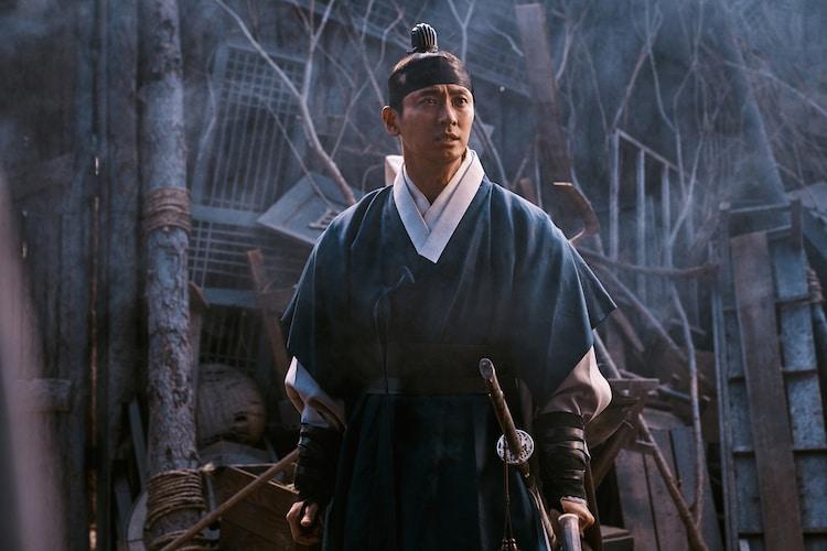 韓国発の宮廷劇スリラー、Netflixオリジナル「キングダム」シーズン2 ...