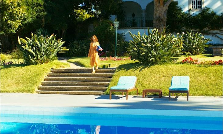「ポルトガル、夏の終わり」