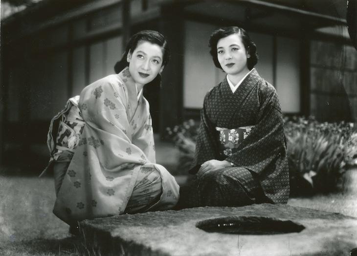 「晩春」 (c)1949松竹
