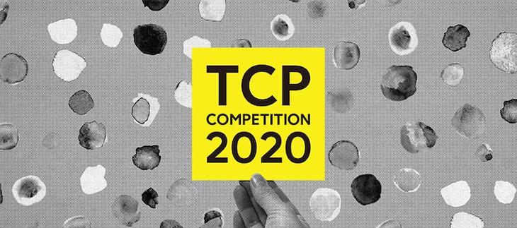 「TSUTAYA CREATORS' PROGRAM FILM 2020」ロゴ