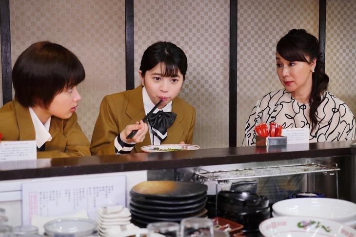 「ラーメン大好き小泉さん 二代目!」
