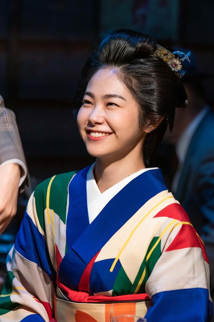 エール オペラ 歌手 役