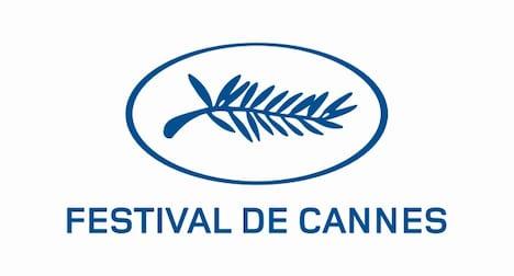 カンヌ国際映画祭 ロゴ