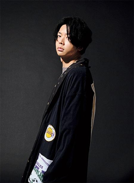 増田貴久(撮影:湯浅亨)