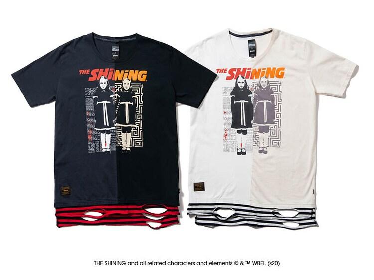 Shining layered CS(税込1万4300円)