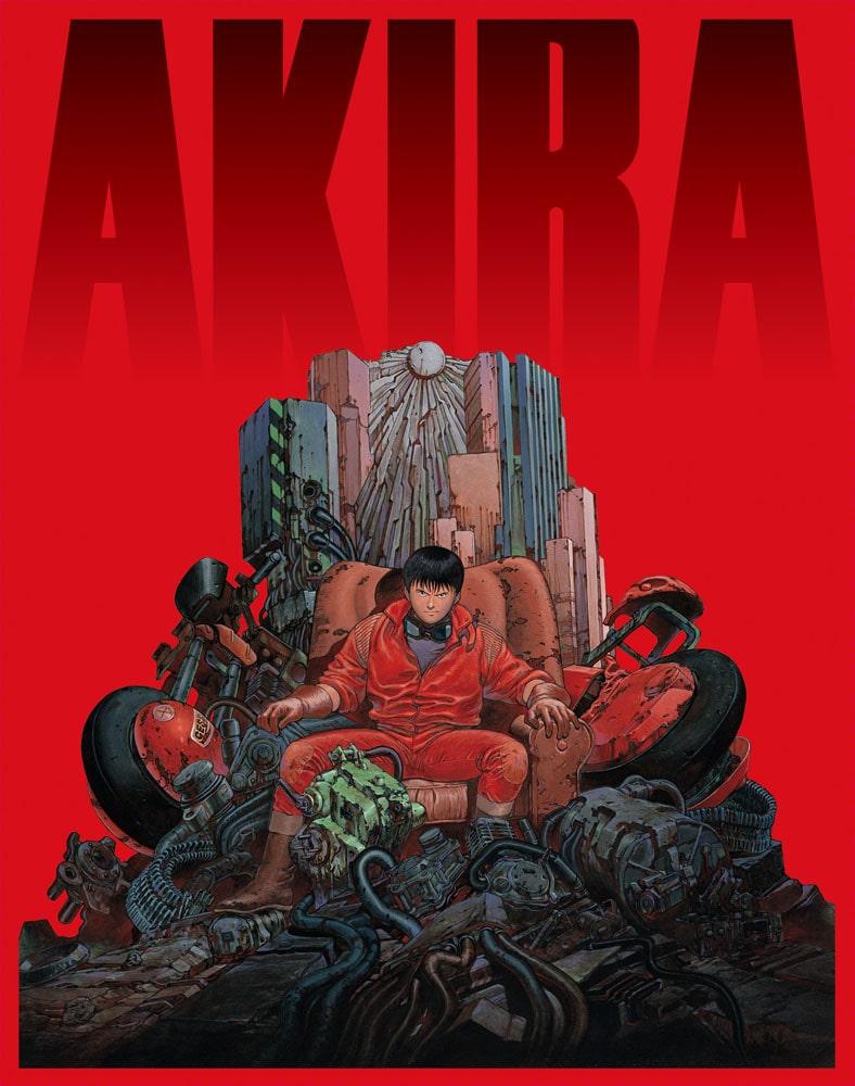 Akira 4kリマスター版の音に迫るドキュメンタリーがyoutubeで期間限定公開 動画あり 映画ナタリー