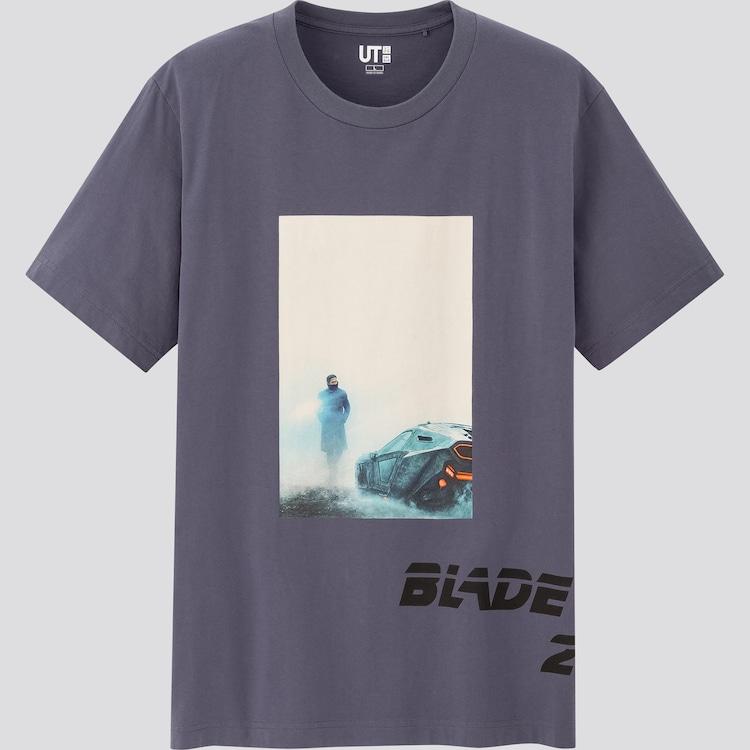 「ブレードランナー 2049」のグラフィックTシャツ。(c)2020 Alcon Entertainment, LLC. All Rights Reserved.