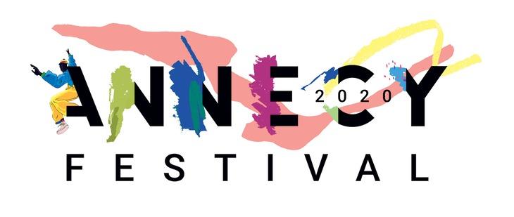 アヌシー国際アニメーション映画祭2020ロゴ
