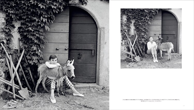 「THE BEST OF AUDREY オードリー・ヘプバーン写真集 伝説的な美の肖像」