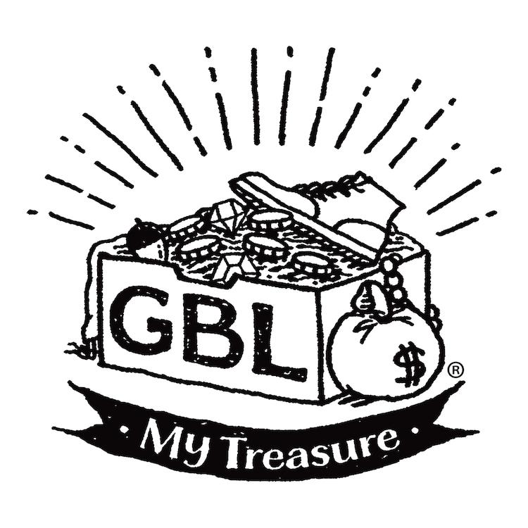 GBLロゴ