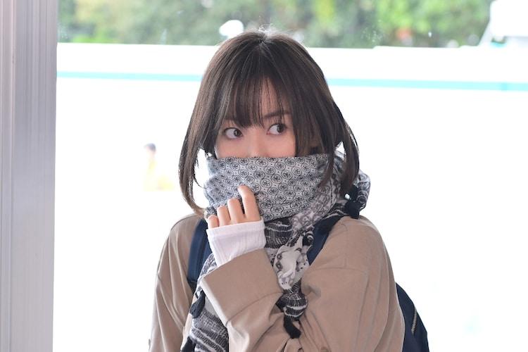花 Miu404 黒川 智