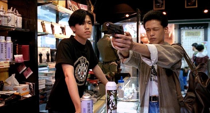 「青春神話」 (c)Central Motion Picture Corp. All rights reserved.