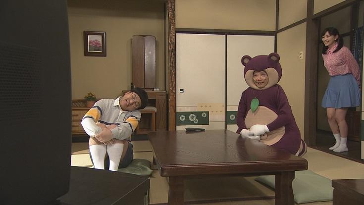 「オモえもん」 (c)NHK