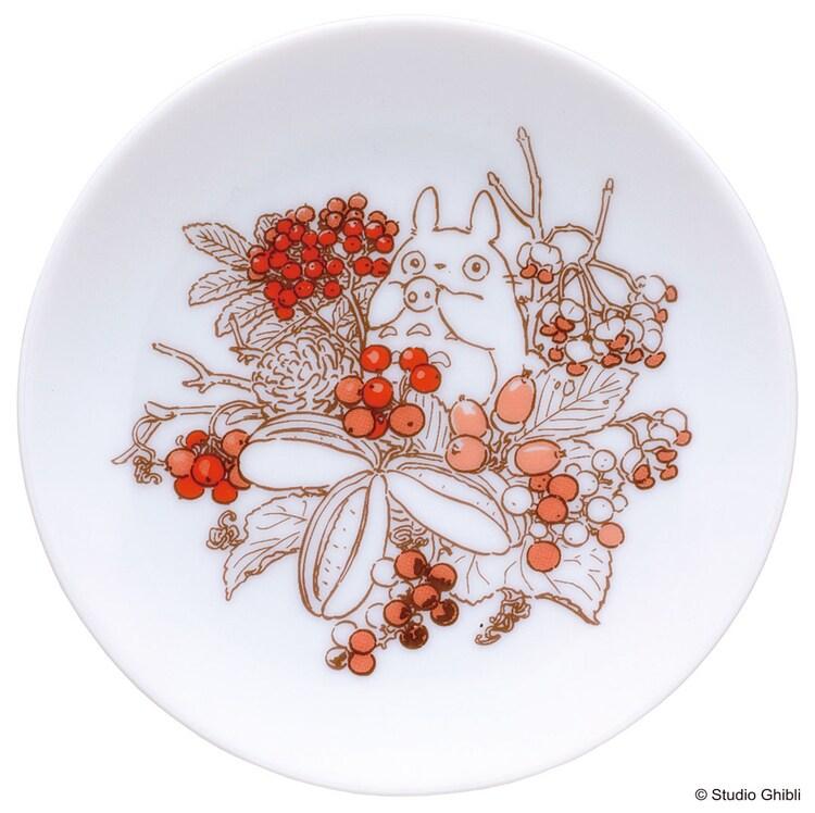 「ちいさなお皿」お花