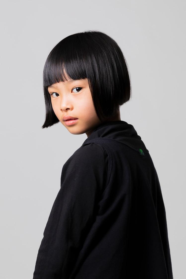 てん子(写真提供:映画24区)