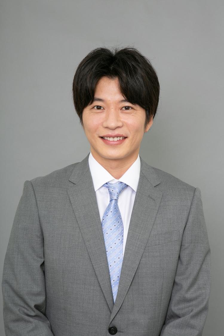 田中圭演じる丸井良男。