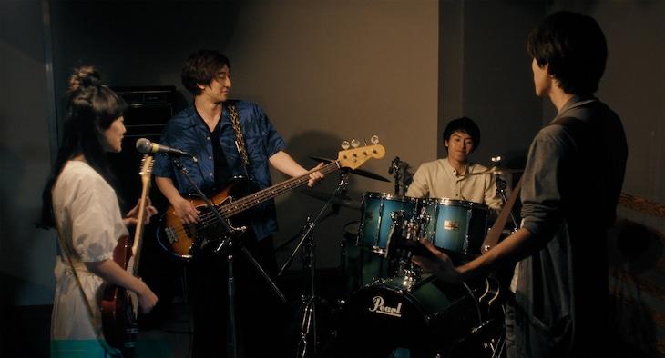 「東京バタフライ」新場面写真