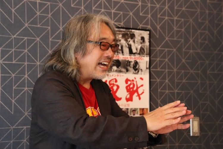 「活弁シネマ倶楽部」より、太田隆文。
