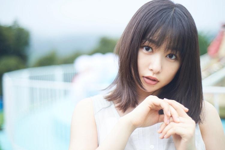 「桜井日奈子2021カレンダーブック(仮題)」ビジュアル