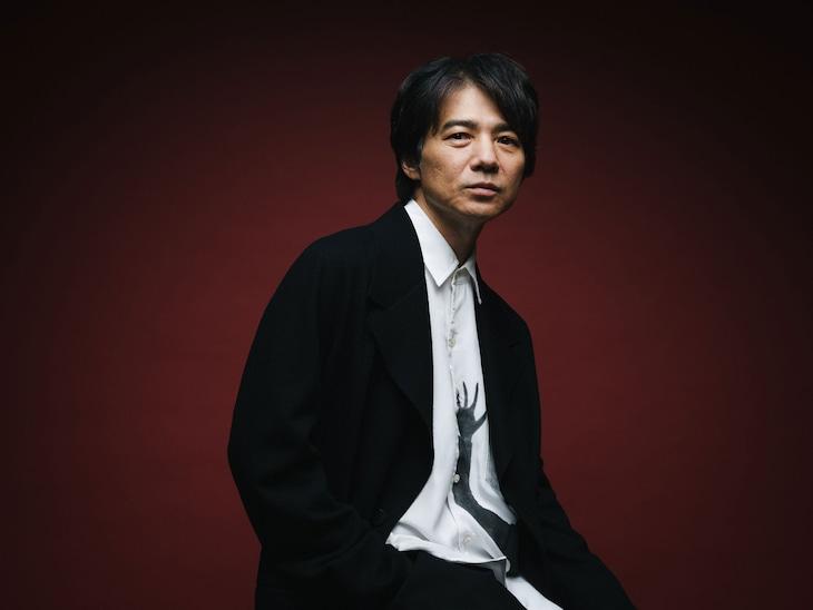 吉岡秀隆 (c)須田卓馬