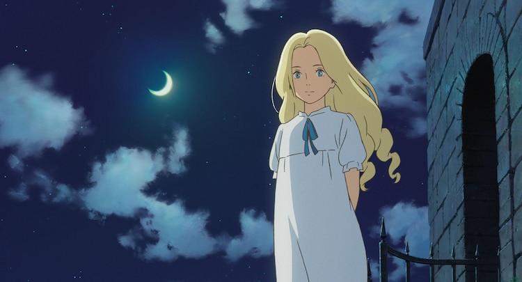 「思い出のマーニー」 (c)2014 Studio Ghibli・NDHDMTK
