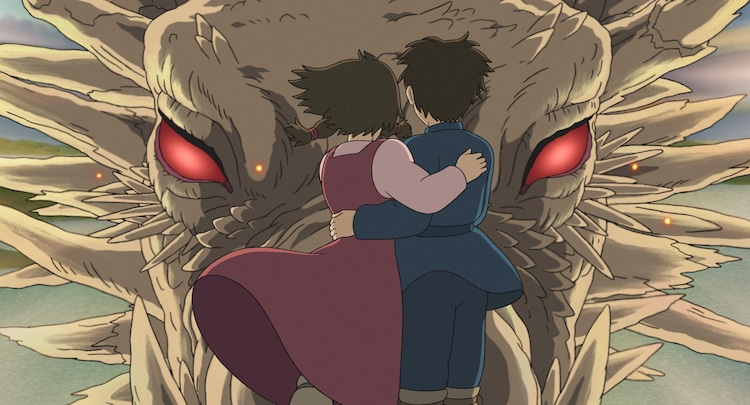 「ゲド戦記」 (c)2006 Studio Ghibli・NDHDMT
