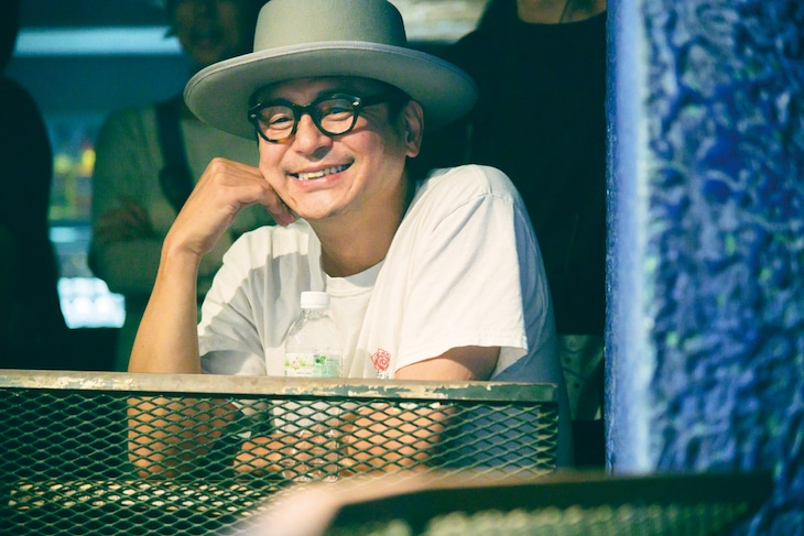 「461個のおべんとう」渡辺俊美インタビュー映像より。