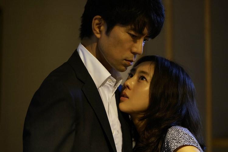 「愛のまなざしを」 (c)Love Mooning Film Partners