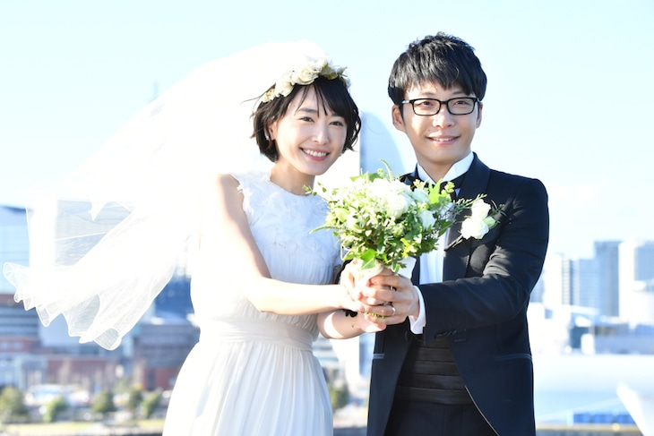 新春スペシャルドラマ「逃げるは恥だが役に立つ」(仮題)