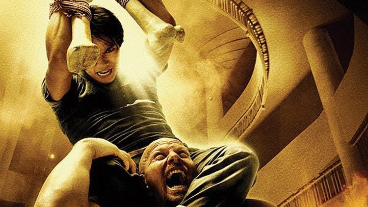 「トム・ヤム・クン!」 (c) 2005 Sahamongkolfilm International Co., Ltd. All rights reserved.