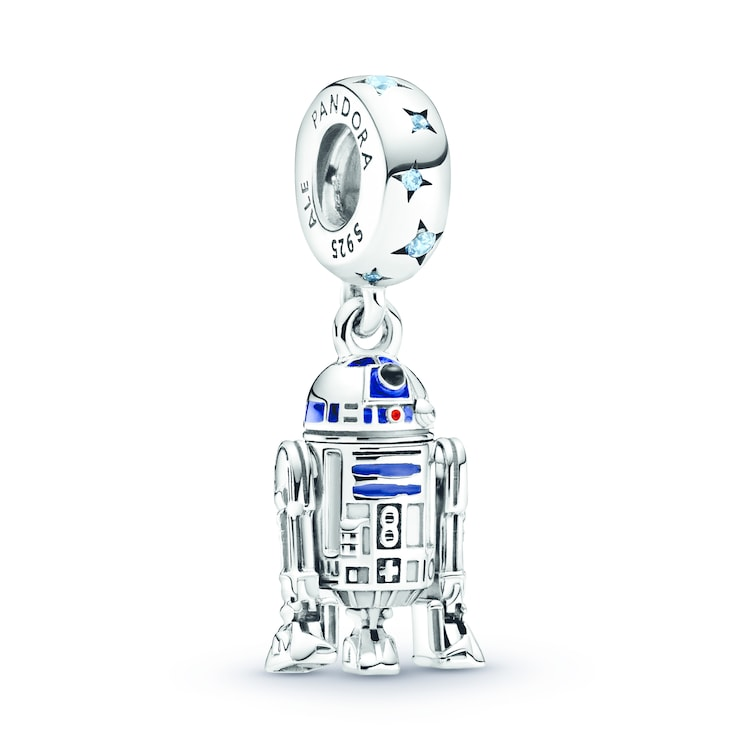 R2-D2チャーム(税込1万1000円)