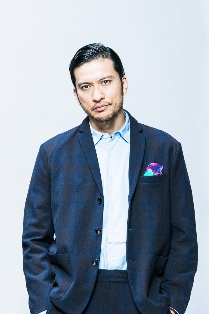 長瀬智也がTBSのホームドラマ「俺の家の話」で主演、脚本は宮藤官九郎(コメントあり) - 映画ナタリー