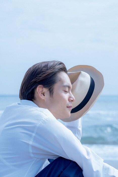 「Documentary of 窪田正孝 in エール」