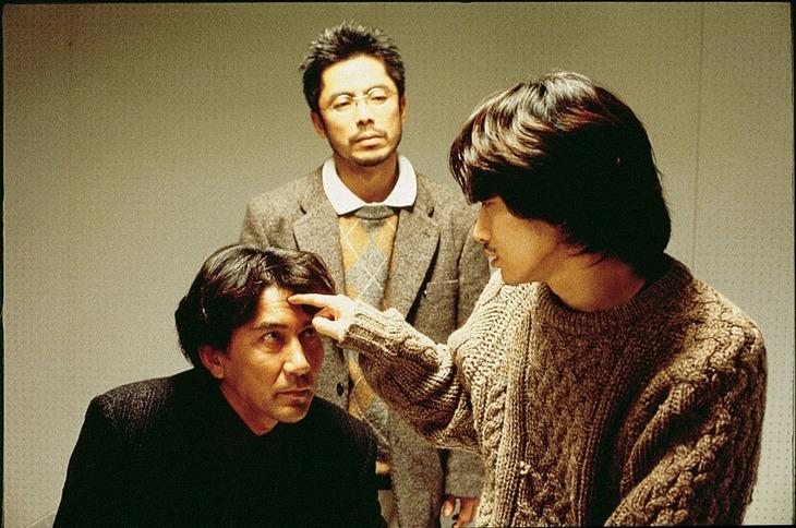 「CURE/キュア」 (c) KADOKAWA 1997