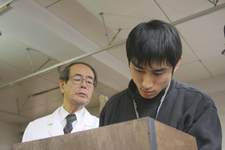 「東京人間喜劇」