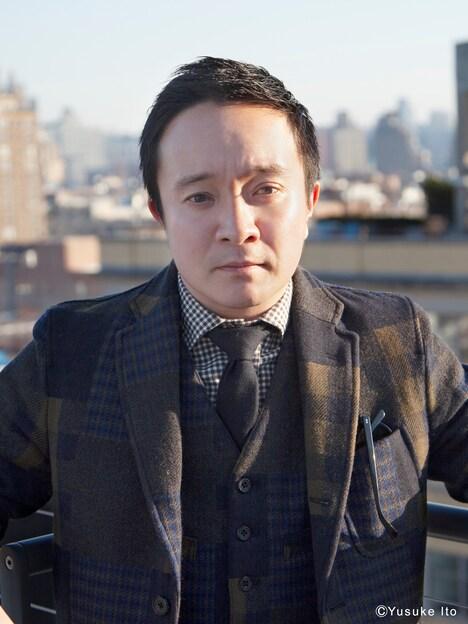 濱田岳 (c)Yusuke Ito
