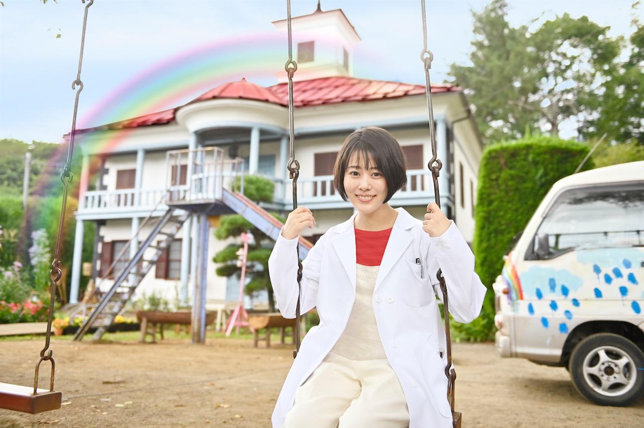 にじいろカルテ 3話 #03 第3話 動画 2021年2月4日 210204