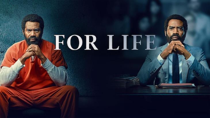 「FOR LIFE(原題)」ビジュアル