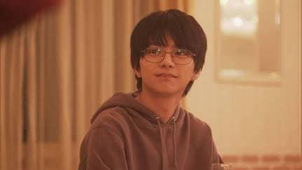 佐藤勝利演じる二千翔。