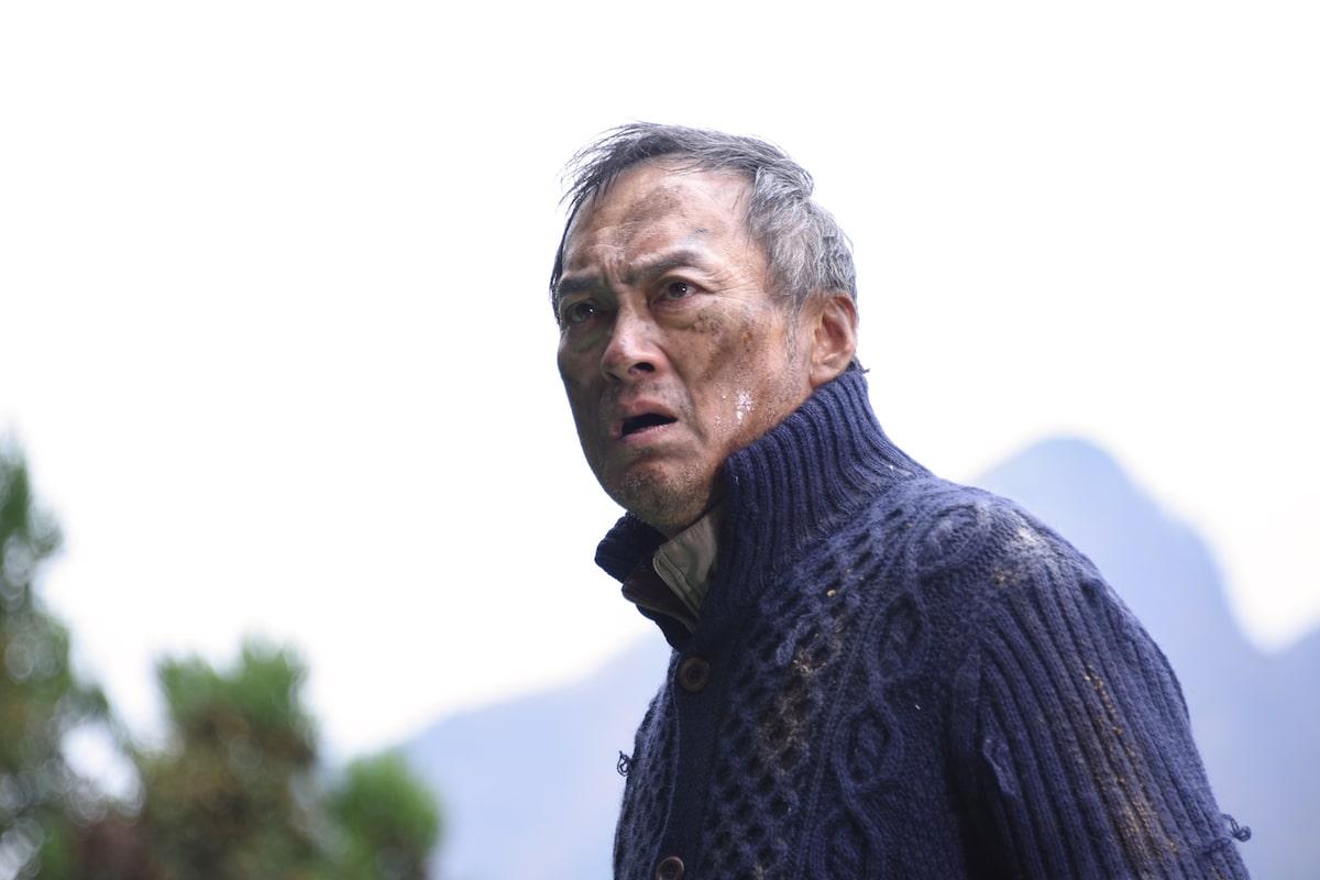 ドラマ 逃亡 者 韓国