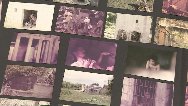 「夜明け前のうた ~消された沖縄の障害者~」