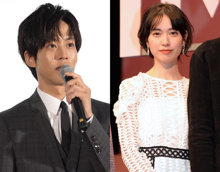 桃李 結婚 松坂 松坂桃李、戸田恵梨香との結婚で蒸し返される「あの女優」との熱愛報道