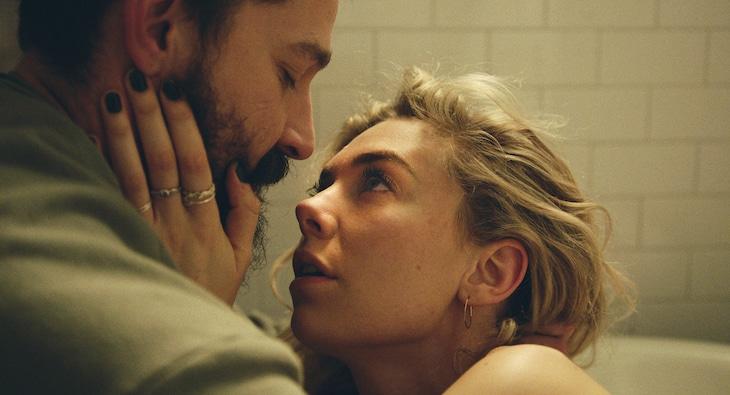 「私というパズル」 (c)Benjamin Loeb / Netflix