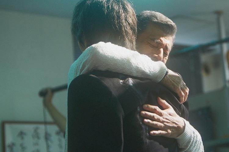 「ヤクザと家族 The Family」新場面写真